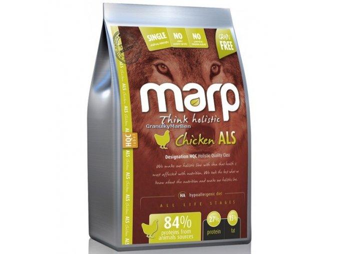 Marp Holistic Chicken Grain Free