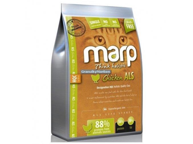 Marp Holistic Chicken Cat Grain Free