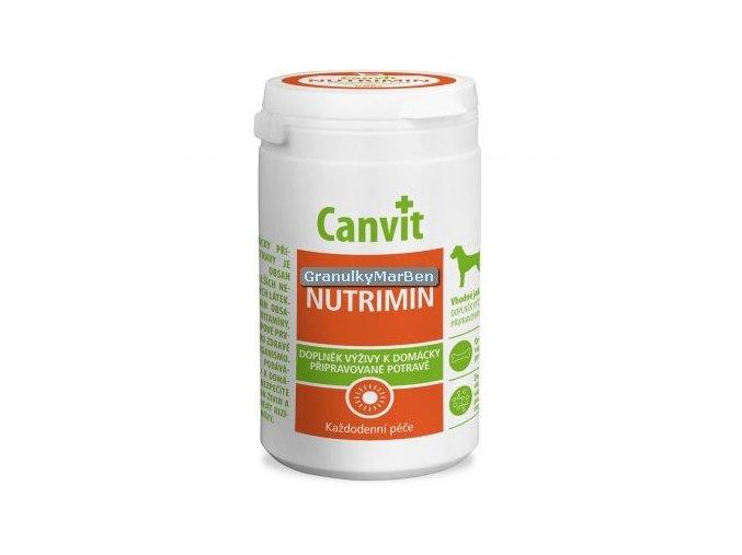 Canvit Dog Nutrimin