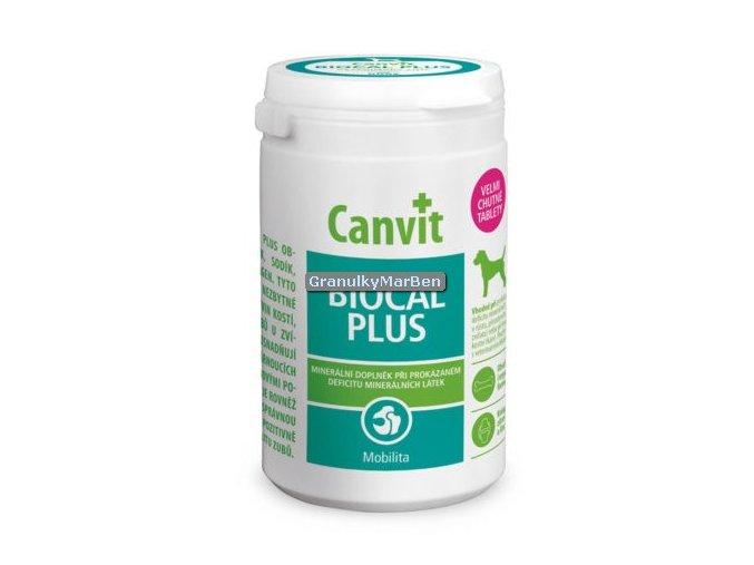 Canvit Dog Biocal Plus