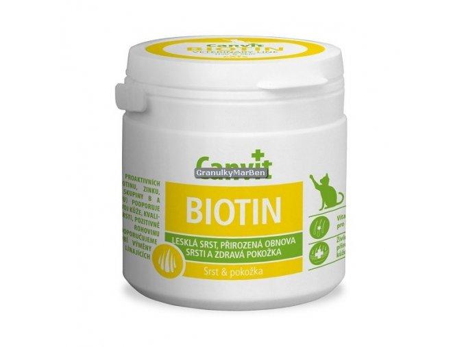 Canvit Cat Biotin 100g