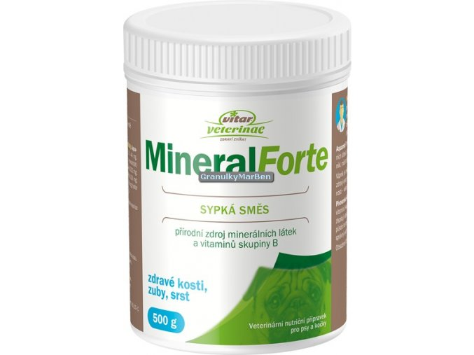 Mineral Forte 500g