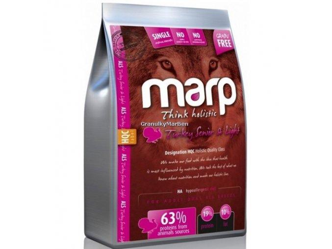 Marp Holistic Turkey Senior & Light Grain Free