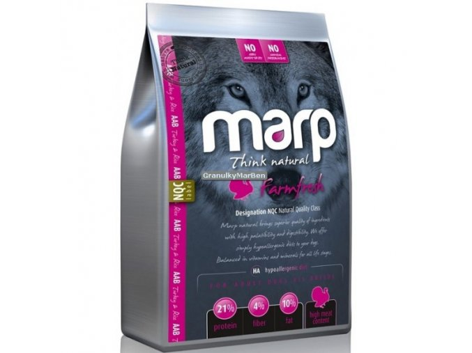 Marp Natural Farmfresh