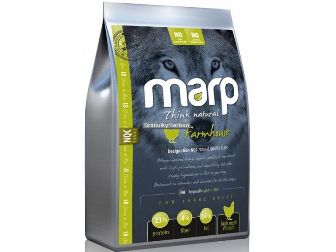 Marp Natural Farmhouse Large Breed