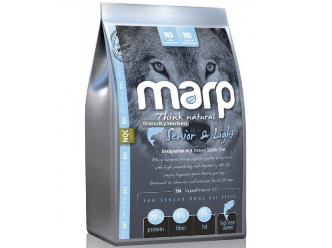 Marp Natural Senior & Light