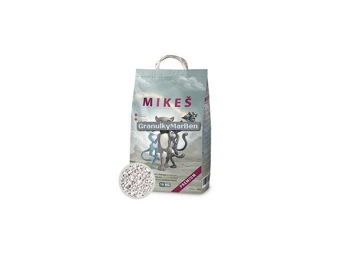 Mikes bily premium