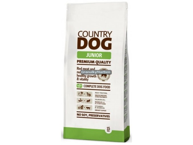Country Dog Junior