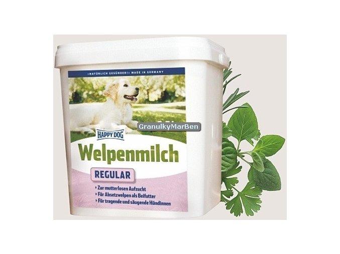 Happy Dog Welpenmilch
