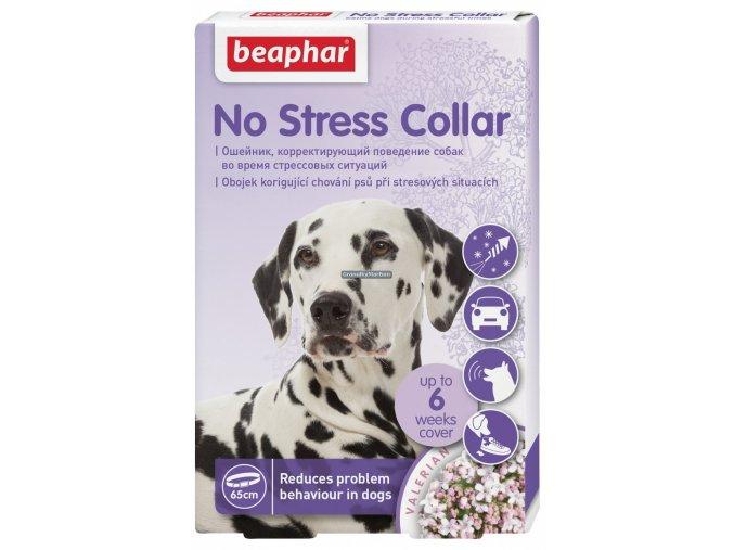 no stress collar dog 65cm original