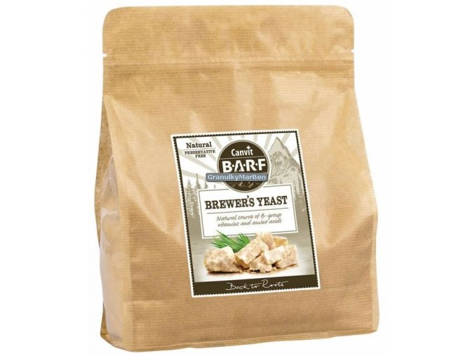 Canvit Barf Brewers Yeast 800g