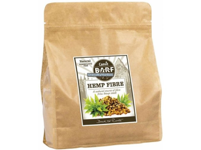 Canvit Barf Hemp fibre 800g