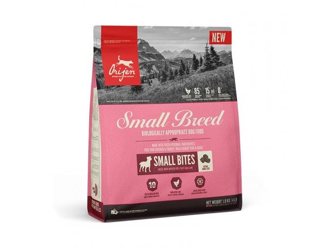orijen small breed