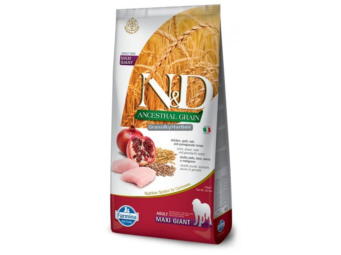 nd lg adult maxi giant chicken
