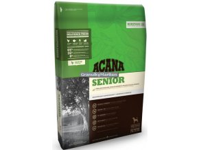 Acana heritage dog senior 765