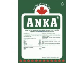 Anka Dog Hi-Performance
