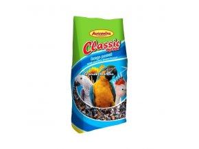 Avicentra Classic menu velký papoušek 3kg