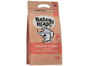 Barking Heads Fusspot 2kg