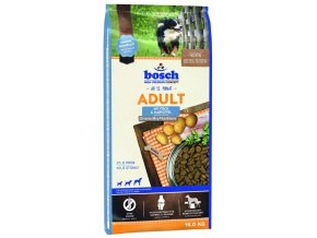 Bosch Adult Fish Potatoes