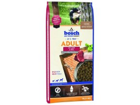 Bosch Adult Lamb Rice
