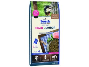 Bosch Junior Maxi