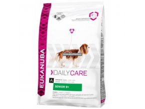 Eukanuba Dog Daily Care Senior 9+
