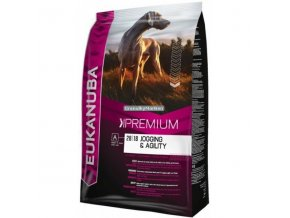 Eukanuba Dog Premium Performance Jogging & Agility