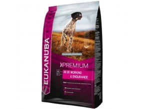 Eukanuba Dog Premium Performance Working & Endurance