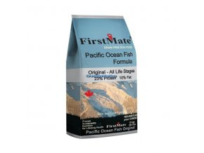 FirstMate Dog Pacific Ocean Fish 2,3kg