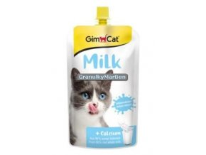 Gimpet mleko pro kocky