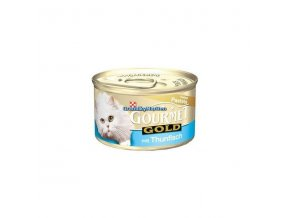 Gourmet Gold Tuňák 85g