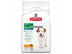 Hill's Canine Puppy Mini 7,5kg