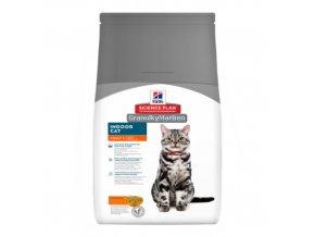 Hill's Feline Adult Indoor 4kg
