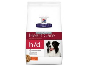 Hills canine diet hd