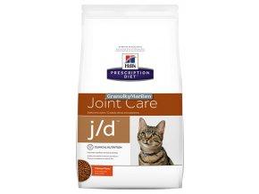 Hills Feline diet jd