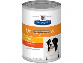 Konzerva Hills Canine Diet cd