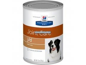 Konzerva Hills Canine Diet jd