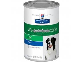 Konzerva Hills Canine Diet rd