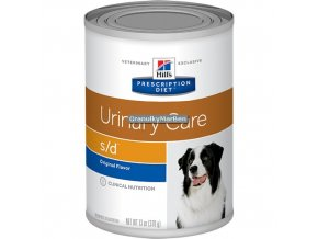 Konzerva Hills Canine Diet sd
