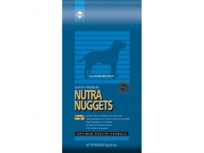 Nutra Nuggets Dog Maintenance 15kg