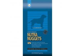 Nutra Nuggets Dog Maintenance 15kg