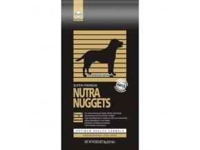 Nutra Nuggets Dog Professional 15kg