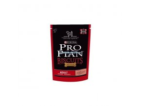 Pro Plan Biscuits Salmon and Rice 400g