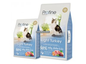 profine cat light