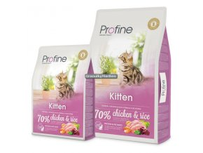 profine kitten