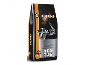 Puffins Dog Adult 15kg