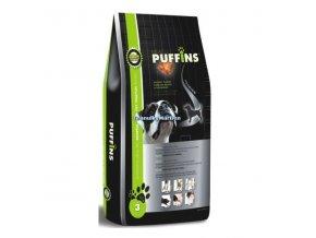 Puffins Dog Adult Maxi 15kg