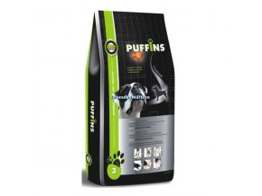 Puffins Dog Adult Maxi 15kg