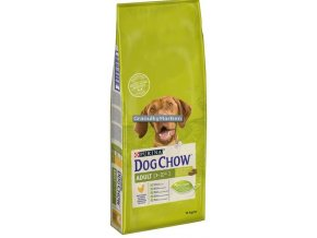 Purina Dog Chow Adult Chicken 14kg