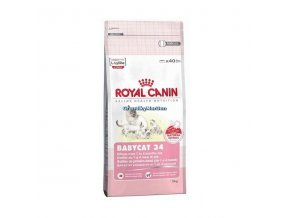 Royal Canin Feline BabyCat 4kg